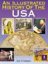 Книга An Illustrated History of the United States of America