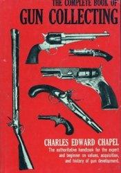 Книга The Complete Book of Gun Collecting