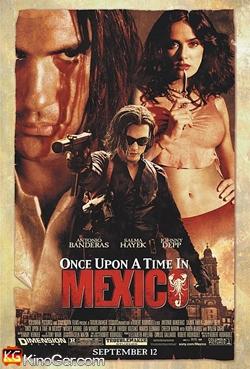 Irgendwann in Mexico (2003)