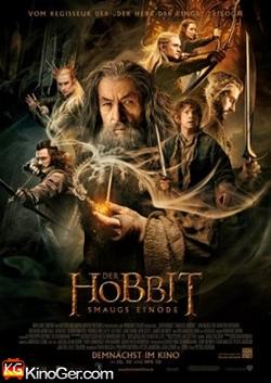 Der Hobbit: Smaugs Einöde (2013)