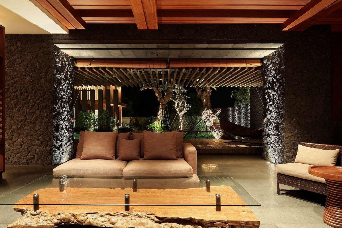 Villa Pecatu, Wahana Cipta Selaras, дома на Бали, элитная недвижимость Бали, купить дом на острове, хочу жить на Бали, тропический дом фотографии