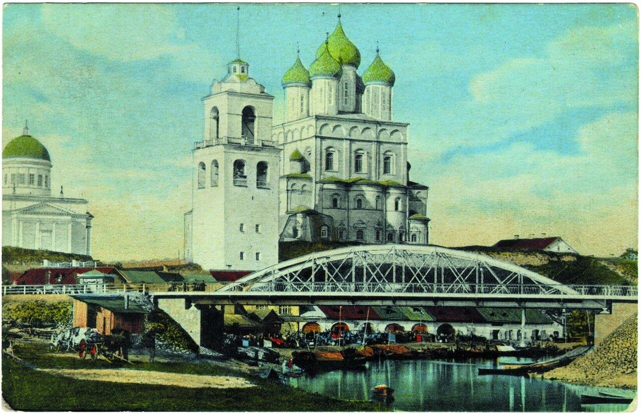 Поздравляем, псков открытка садик в кремле