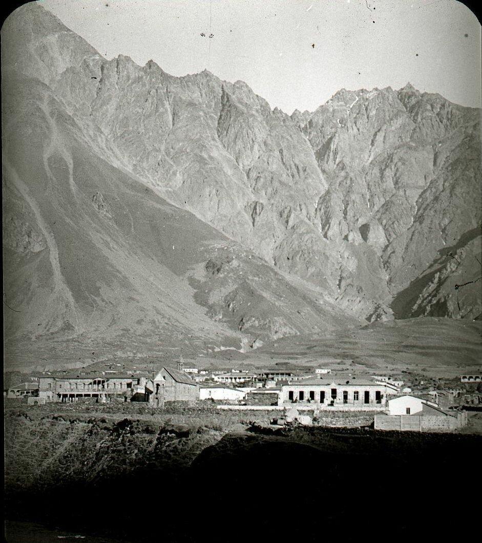 34. На Кавказе
