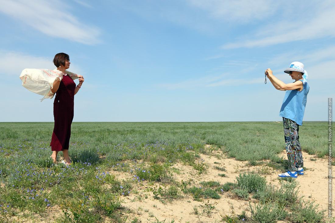 круиз в Казахстан