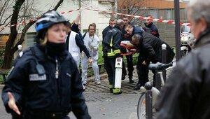 Во Франции на редакцию журнала напали – 11 человек погибло