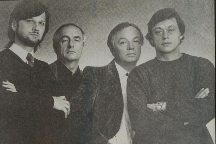 1981 год кого: