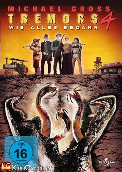 Tremors 4 – Wie alles begann (2004)