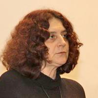 Якович Елена Львовна