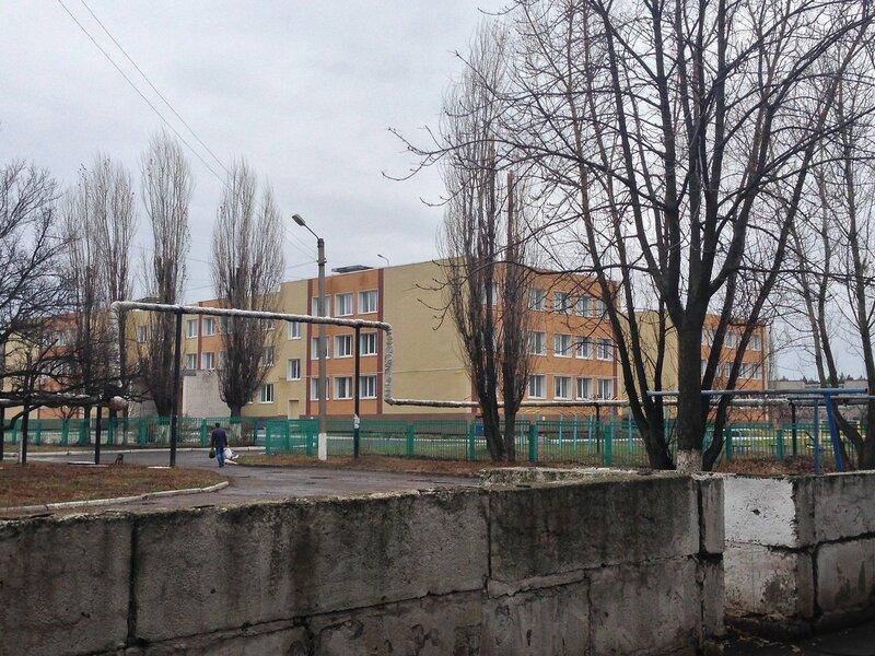 Украина - Киев, Днепропетровск, Павлоград