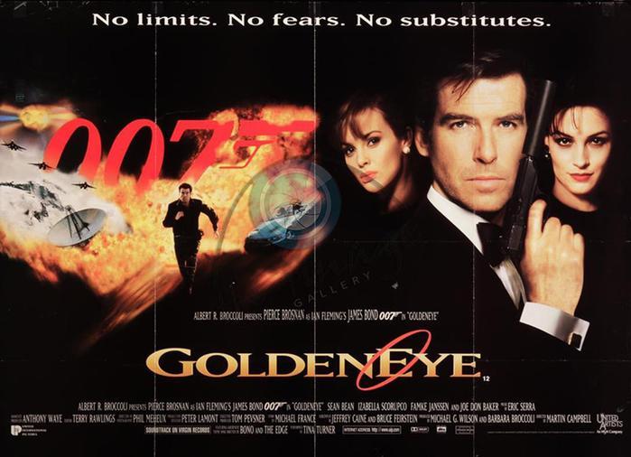 Все фильмы об агенте 007 в галерее «Ленты.ру» 0 112150 ac4727e8 orig
