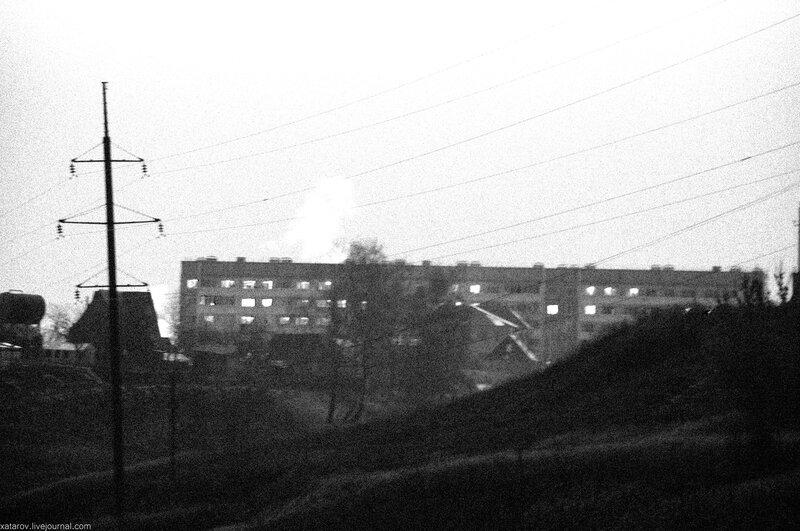 Русиново (Боровский район)