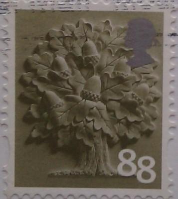 великобритания дерево 88