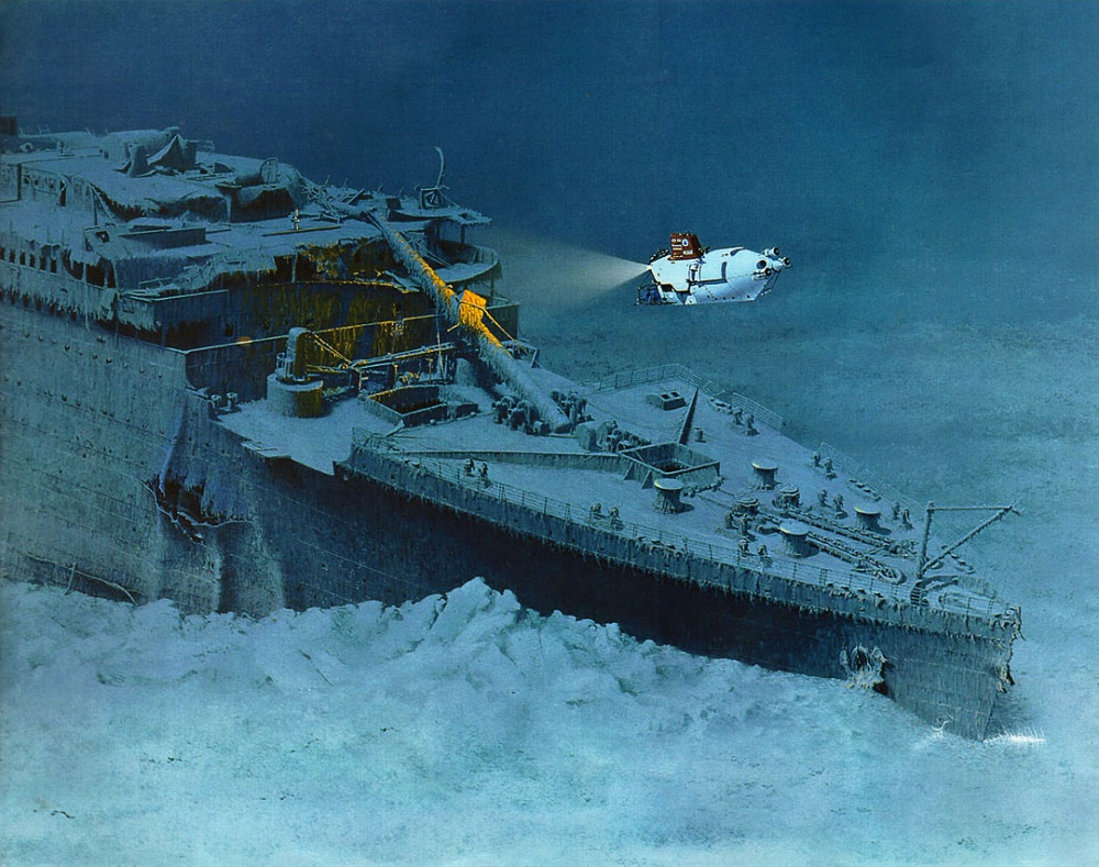20прекрасных кораблей, окоторых забыли люди