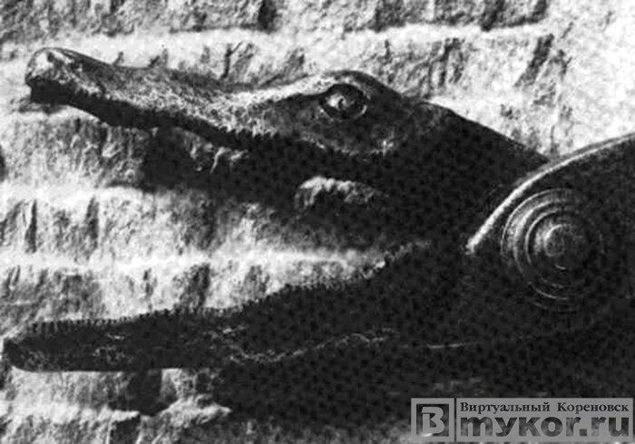 Ножницы-крокодилы фото