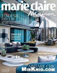 Marie Claire Maison Italia - Febbraio 2015