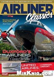 Журнал Airliner Classics 2013-07