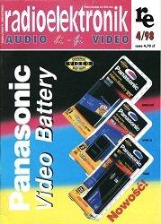 Radioelektronik №4 1998