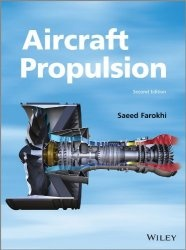 Книга Aircraft Propulsion