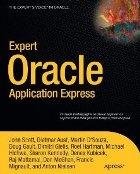 Книга Expert Oracle Application Express