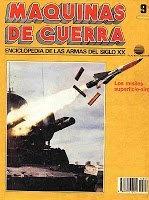 Книга Maquinas de Guerra: Enciclopedia de las armas del siglo XX №009