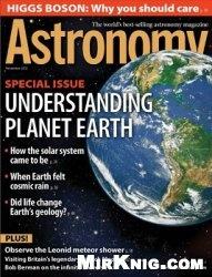 Журнал Astronomy №11 2012