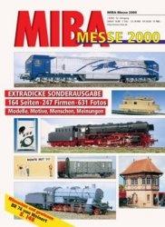 Журнал MIBA Messe 2000