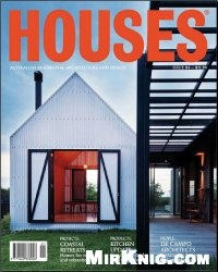 Журнал Houses - Issue 84 2012