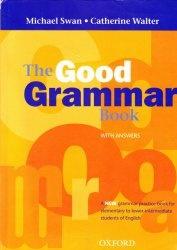 Книга The Good Grammar Book