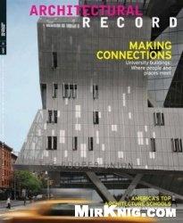 Architectural Record №11 2009