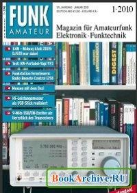 Журнал FunkAmateur № 1-12 2010.
