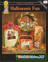 Журнал Halloween Fun.