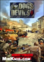 Журнал Flames of War - Dogs & Devils