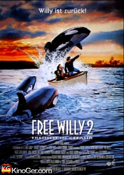 Free Willy 2 Freiheit in Gefahr (1995)