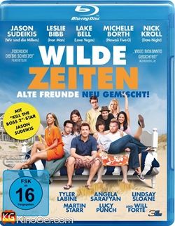 Wilde Zeiten - Alte Freunde Neu Gemischt (2011)