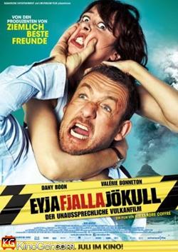 Eyjafjallajökull - Der unaussprechliche Vulkanfilm (2014)