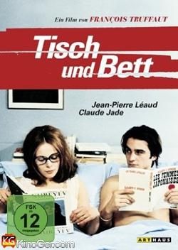 Tisch und Bett (1970)