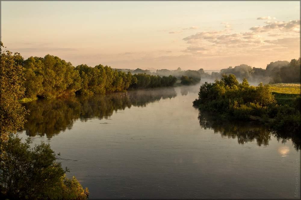 Река Болва