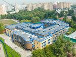 Школа №622, г. Москва, МЕТТЭМ-Строительные технологии