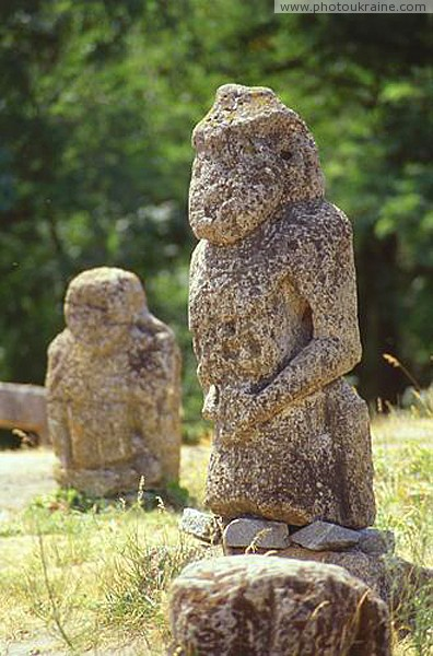 Тайны изображений древних богов
