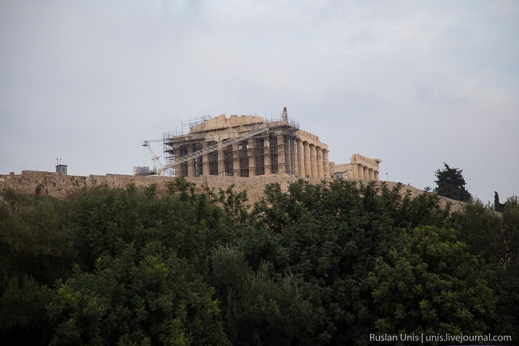Хорошие Афины