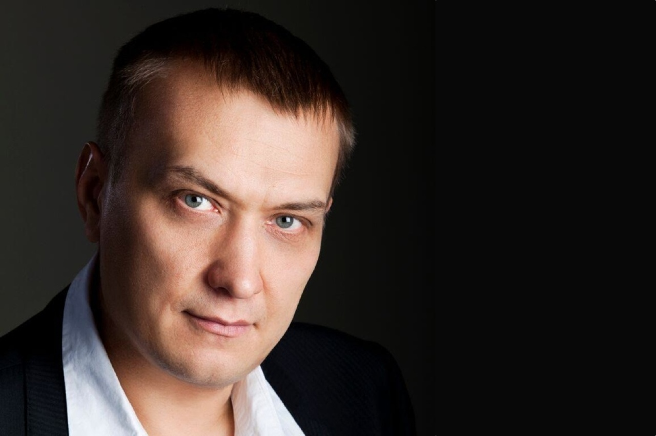 Председатель дома Российско-Китайской Дружбы Максим Спасский