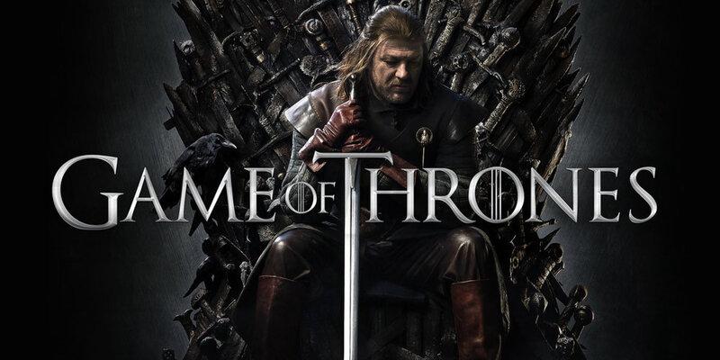 Игры престолов