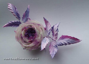 Мастер-класс. Английская роза «Оливия» от Vortex  0_fc0df_cb4ed079_M