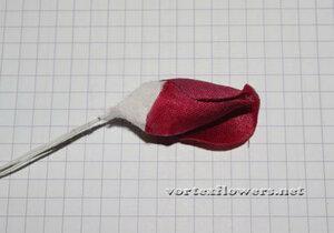 Мастер-класс. Роза  «Пышка» от Vortex  0_fc152_343d1a6d_M