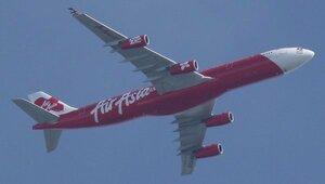 Найдены обломки индонезийского боинга AirAsia