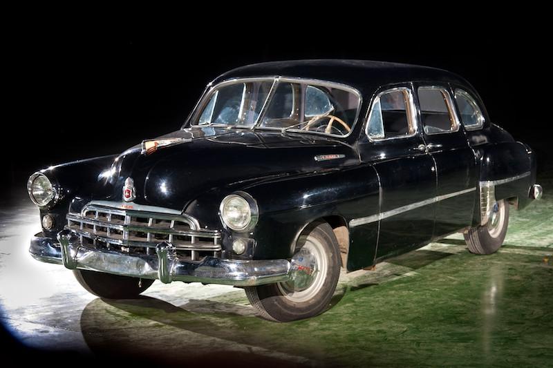 Легковой автомобиль ЗИМ ГАЗ-12 (1949-1960).jpg