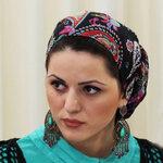 <strong>Евлоева Лиза</strong>: <br>общественный деятель