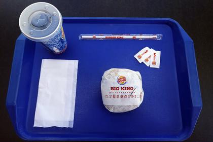 Владелец «Шоколадницы» стал главой немецкого Burger King