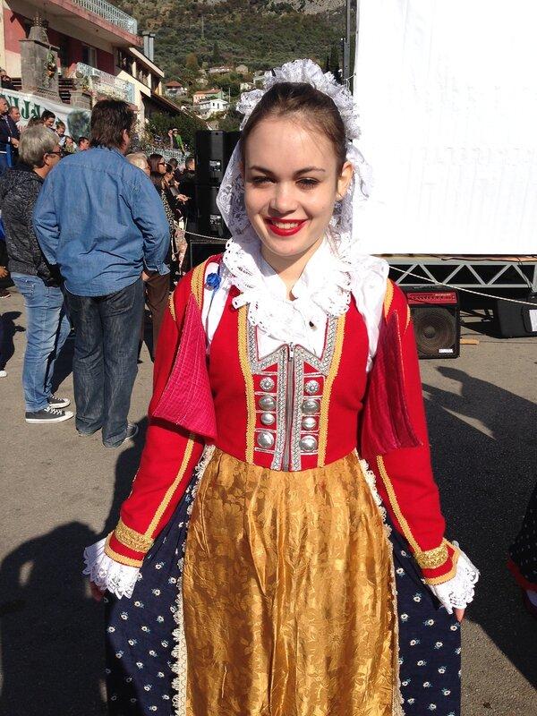 Маслиниада 2014 в Черногории