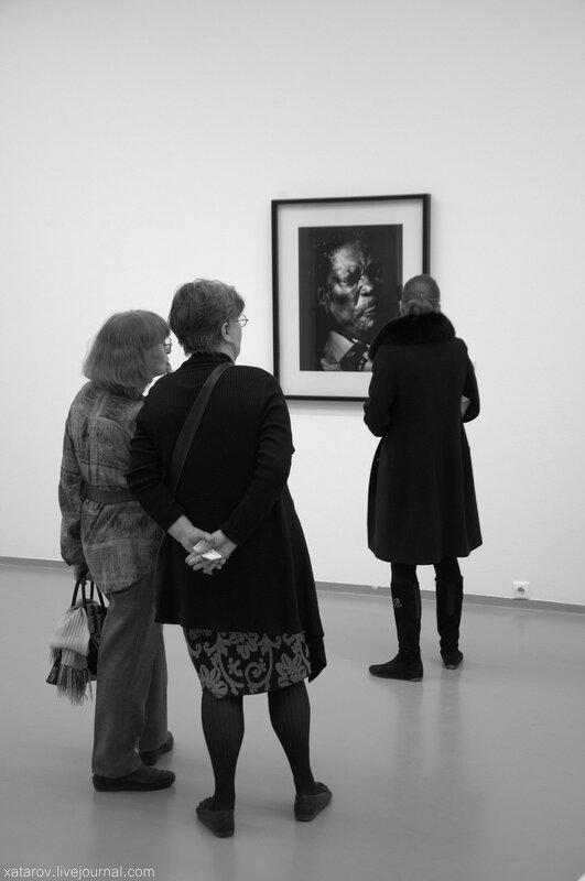 Мультимедиа Арт Музей, 15 марта 2015 года